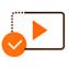 Vídeos con recursos gráficos